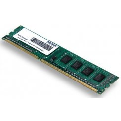 Фото ОЗУ Patriot DDR3 4GB 1333Mhz Signature Line (PSD34G133381)