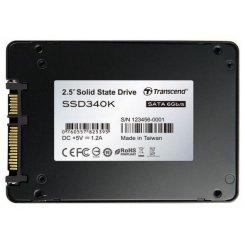 Фото SSD-диск Transcend 340 TLC 32GB 2.5