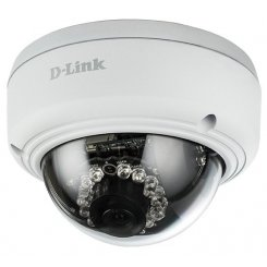 Фото IP-камера D-Link DCS-4603