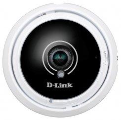 Фото IP-камера D-Link DCS-4622