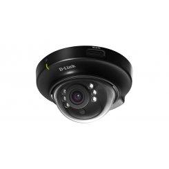 Фото IP-камера D-Link DCS-6004L