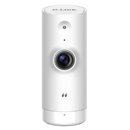 Фото IP-камера D-Link DCS-8000LH