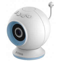 Фото IP-камера D-Link DCS-825L