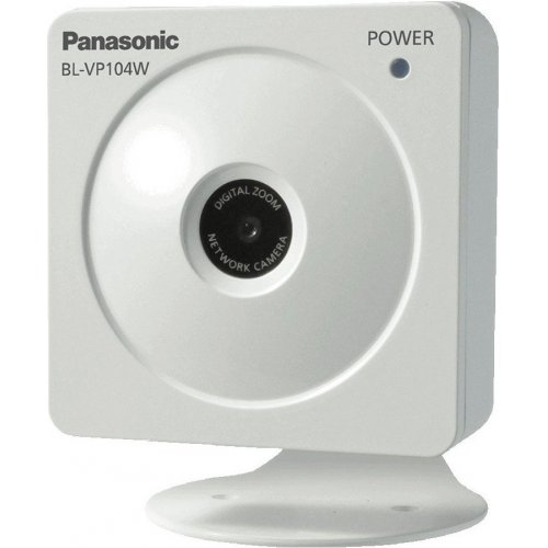 Фото IP-камера Panasonic BL-VP104E