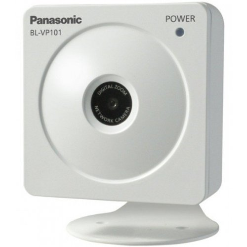 Фото IP-камера Panasonic BL-VP101E