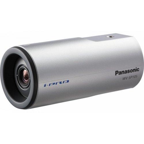 Фото IP-камера Panasonic WV-SP105