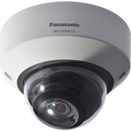 Фото IP-камера Panasonic WV-SFN611L
