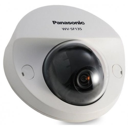 Фото IP-камера Panasonic WV-SF135E