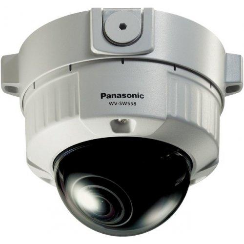 Фото IP-камера Panasonic WV-SW558E