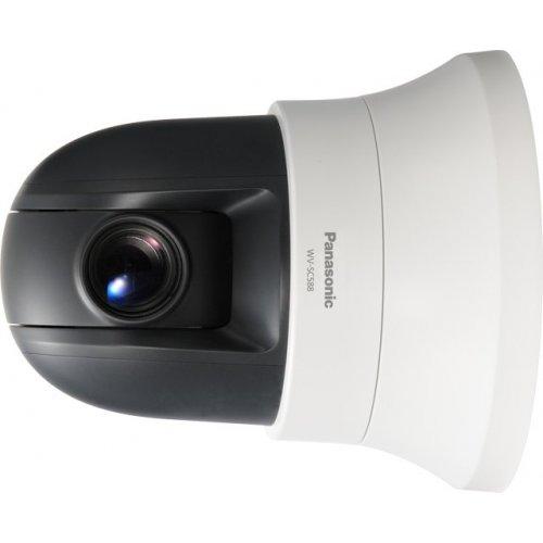 Фото IP-камера Panasonic WV-SC588