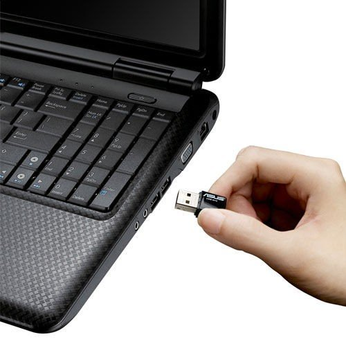 Фото Wi-Fi адаптер Asus USB-N10