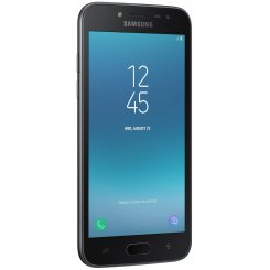 Фото Смартфон Samsung Galaxy J2 J250F Black