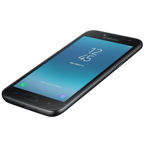 Фото Смартфон Samsung Galaxy J2 J250F Black
