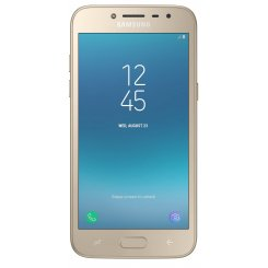 Фото Смартфон Samsung Galaxy J2 J250F Gold