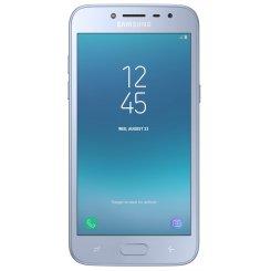 Фото Смартфон Samsung Galaxy J2 Duos 2018 SM-J250F (SM-J250FZSDSEK) Silver