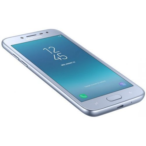 Фото Смартфон Samsung Galaxy J2 J250F Silver