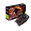 Asus GeForce GTX 1050 Ti Cerebrus 4096MB (CERBERUS-GTX1050TI-O4G)