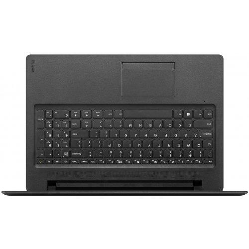 Фото Ноутбук Lenovo IdeaPad 110-15IBR (80T70039RA) Black