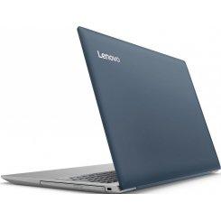 Фото Ноутбук Lenovo IdeaPad 320-15IKB (80XL03W6RA) Denim Blue