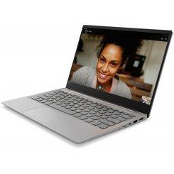 Фото Ноутбук Lenovo IdeaPad 320S-13IKB (81AK00AMRA) Mineral Grey