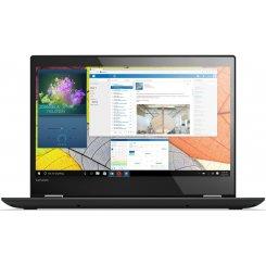 Фото Ноутбук Lenovo Yoga 520-14IKB (81C800DARA) Onyx Black