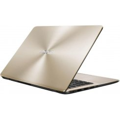 Фото Ноутбук Asus VivoBook 14 X405UA-BM249 (90NB0FA9-M03560) Golden