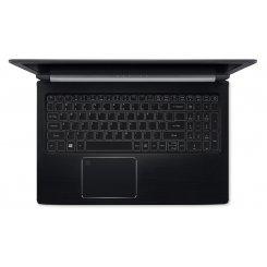 Фото Ноутбук Acer Aspire 7 A715-71G-76BF (NX.GP9EU.032) Black