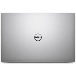 Фото Ноутбук Dell XPS 15 9560 (X578S2NDW-63S) Silver