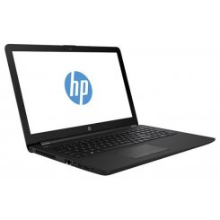 Фото Ноутбук HP Notebook 15-bs530ur (2HP73EA) Black