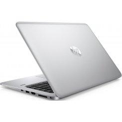 Фото Ноутбук HP EliteBook 1040 (V1A87EA) Silver