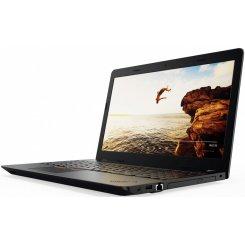 Фото Ноутбук Lenovo ThinkPad E570 (20H500CRRT) Black