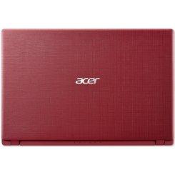 Фото Ноутбук Acer Aspire 3 A315-31-C1WY (NX.GR5EU.003) Red