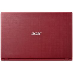 Фото Ноутбук Acer Aspire 3 A315-31-P23G (NX.GR5EU.005) Red