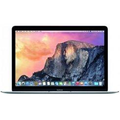 Фото Ноутбук Apple MacBook 12 Retina (MNYJ2UA/A) Silver