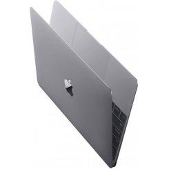 Фото Ноутбук Apple MacBook 13 Retina (MNYG2UA/A) Space Grey