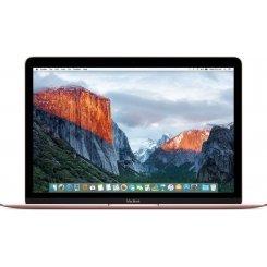 Фото Ноутбук Apple MacBook 14 Retina (Z0U40002W) Rose Gold