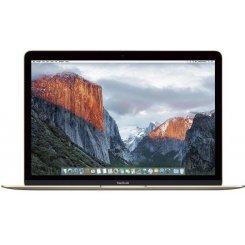 Фото Ноутбук Apple MacBook 15 Retina (MNYK2UA/A) Gold