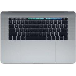 Фото Ноутбук Apple MacBook Pro TB 15 Retina (MPTV2UA/A) Space Grey