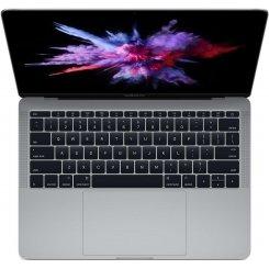 Фото Ноутбук Apple MacBook Pro 13 Retina (Z0UH00168) Space Grey