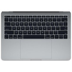 Фото Ноутбук Apple MacBook Pro 13 Retina (Z0UK000QQ) Space Grey