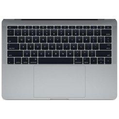Фото Ноутбук Apple MacBook Pro 13 Retina (MPXT2UA/A) Space Grey