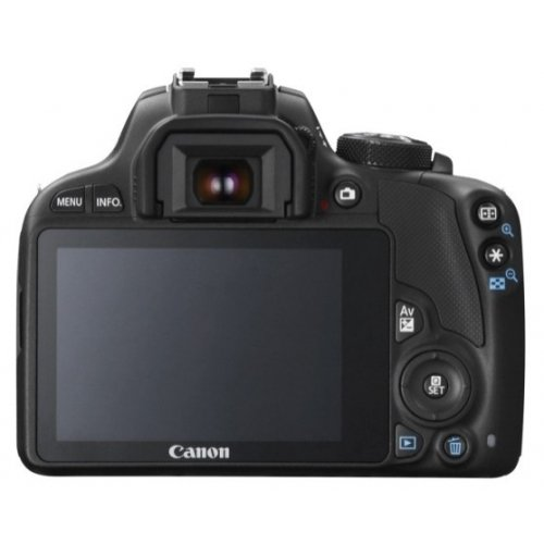Фото Цифровые фотоаппараты Canon EOS 100D Body