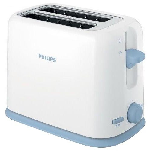 Фото Тостер Philips HD 2566/70