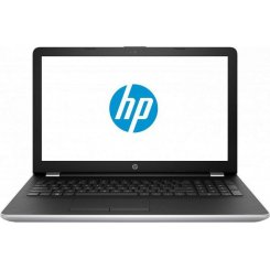 Фото Ноутбук HP Notebook 15-bw562ur (2LD97EA) Silver