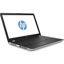 Фото Ноутбук HP Notebook 15-bw563ur (2LD98EA) Silver