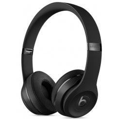 Фото Уценка наушники Beats Solo3 Wireless (MP582ZM/A) Black (Вскрыта упаковка, 78934)