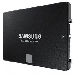 Фото SSD-диск Samsung 860 EVO V-NAND MLC 4TB 2.5