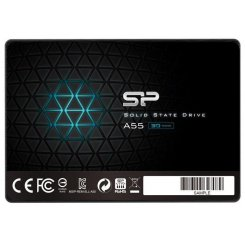Фото SSD-диск Silicon Power Ace A55 TLC 64GB 2.5