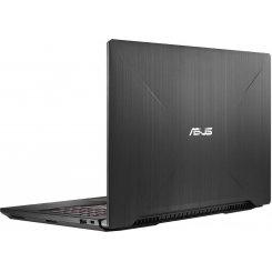 Фото Ноутбук Asus FX503VD-E4022 (90NR0GN1-M03880) Black