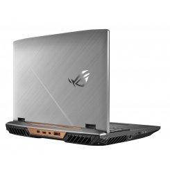 Фото Ноутбук Asus G703VI-GB001T (90NR0EU1-M00010) Black